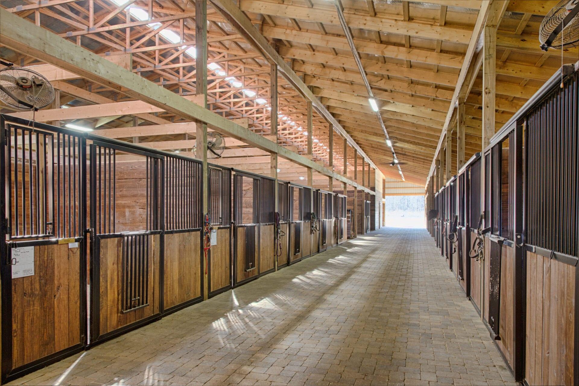 Hickory Run Farms
